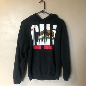 Other - Cali sweatshirt